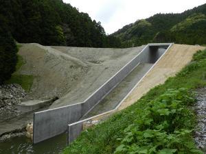 03川谷堰