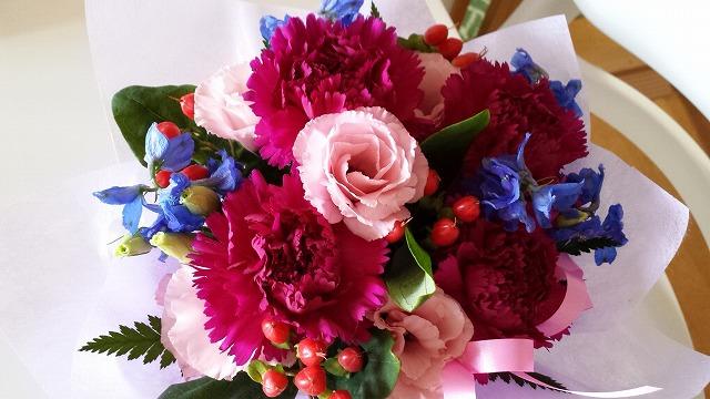 いい夫婦花