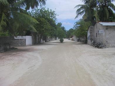 gemanafushi メイン通り
