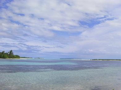 gemanafushi 南端