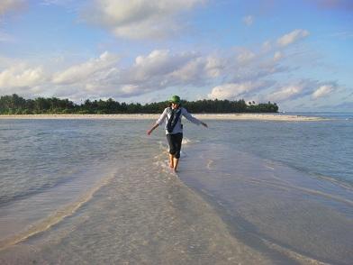 ゲマナフシ島