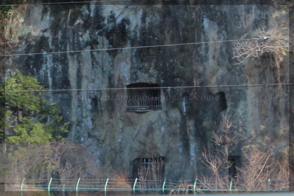 巌窟ホテル 洞窟 20140102