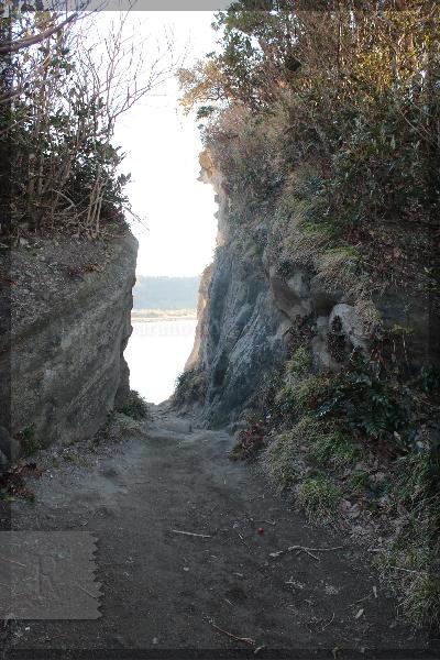 沖ノ島 20140123