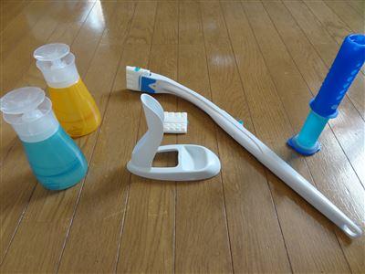 s-トイレ掃除用