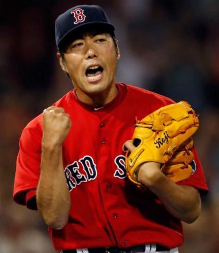 NAVER まとめジーター「田中の英語はヒドイね」日本人メジャー選手の英語力まとめ