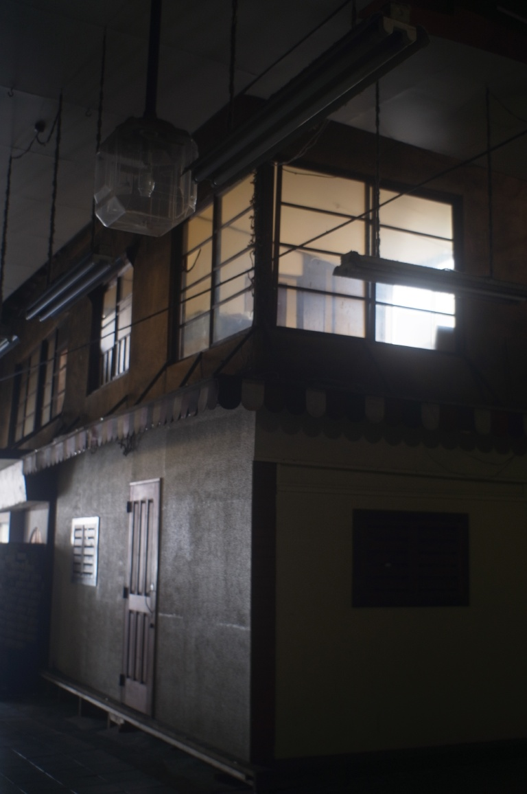 下北沢駅前食品市場007