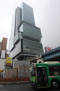 渋谷ヒカリエ。_800