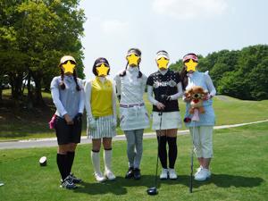 本町ゴルフレンジ