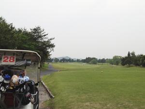 アオノゴルフコース