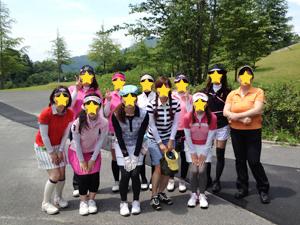 阿騎野ゴルフ倶楽部