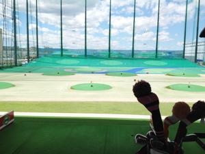 東大阪ゴルフセンター