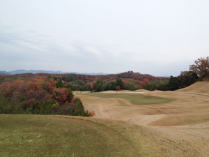 吉川インターゴルフクラブ メッチャ