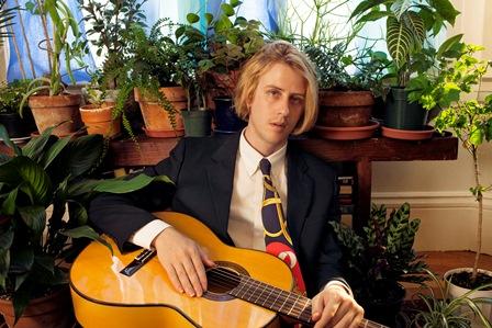 【アー写】Christopher Owens_Lysandre (Acoustic Album)_448