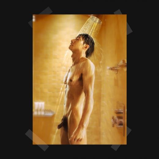 ラブホ シャワー