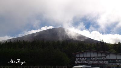富士山のコピー