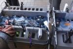 携帯スマホ充電1