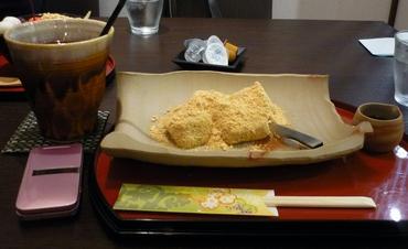130907わらび餅