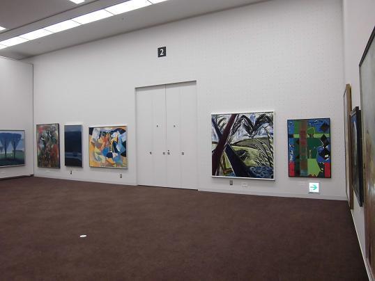 12.9.7上野と美術館 (18)