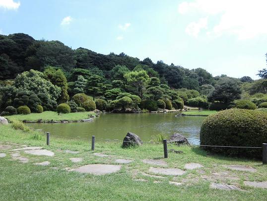 12.9.9小石川植物園 (22)