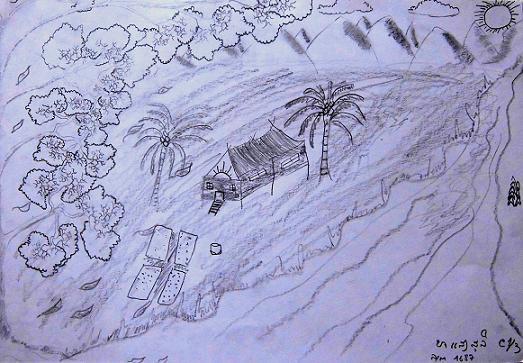 2 12.12.10中学絵画教室9回目 (10)