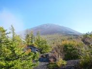 富士山お中道