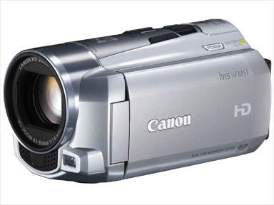 canonビデオカメラ
