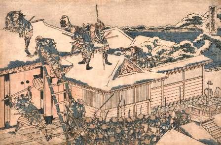 HokusaiChushingura[1]