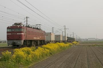 大牟田専貨&三井化学専用鉄道(2)
