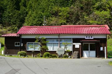 木造駅舎巡礼(2)