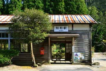 木造駅舎巡礼(4)