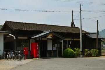 木造駅舎巡礼(7)