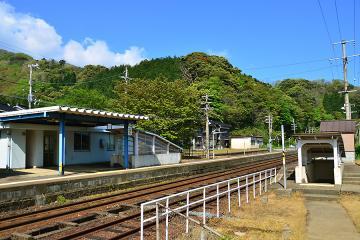 鎧駅(16)