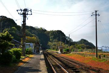鎧駅(17)