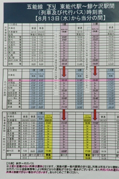 東北旅行記(50)