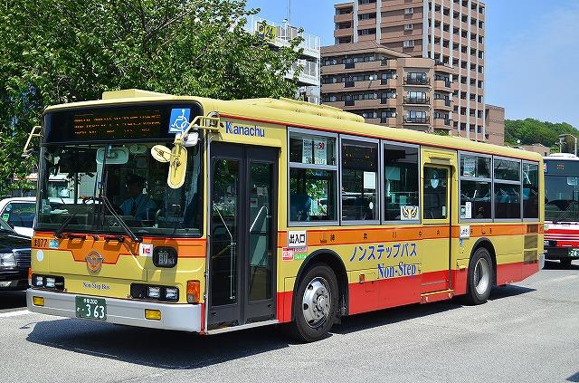 KL-HU2PMEE 神奈川中央交通 ま07...