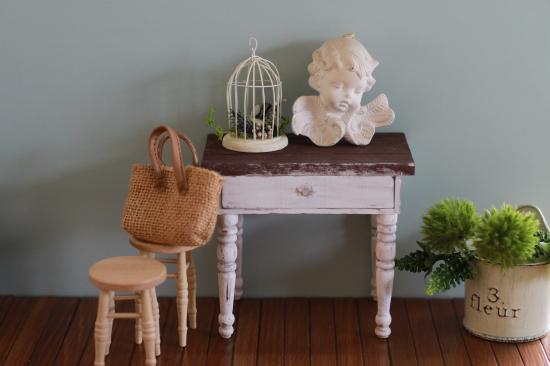 ブライス・家具サイドテーブル1