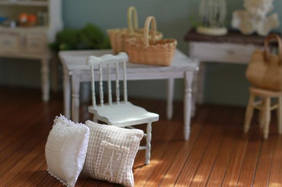 ブライス・家具テーブルと椅子1