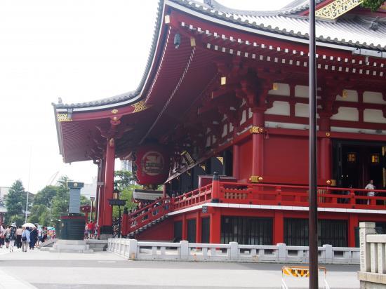 アイドール・浅草寺2