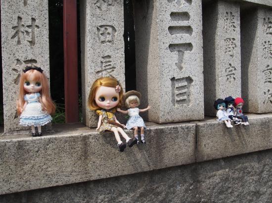 アイドール・浅草寺6
