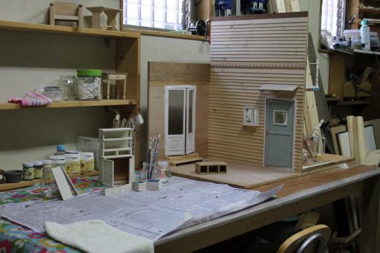 ブライス・作業部屋1