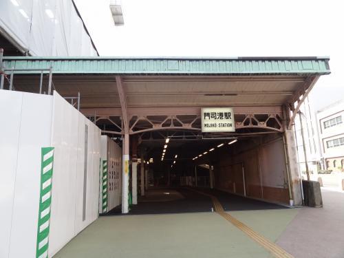 門司港駅2