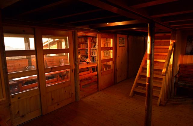 図書室121021