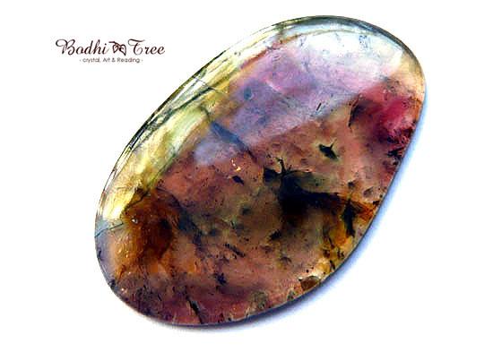 ウォーターメロントルマリン・スライス-a 天然石 パワーストーン 10月誕生石32