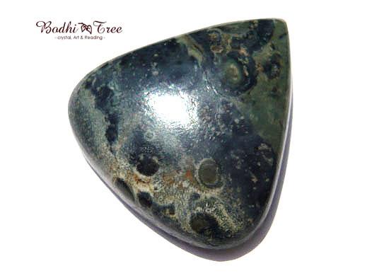 カンババ・ジャスパー ルース 天然石 パワーストーン b130412128