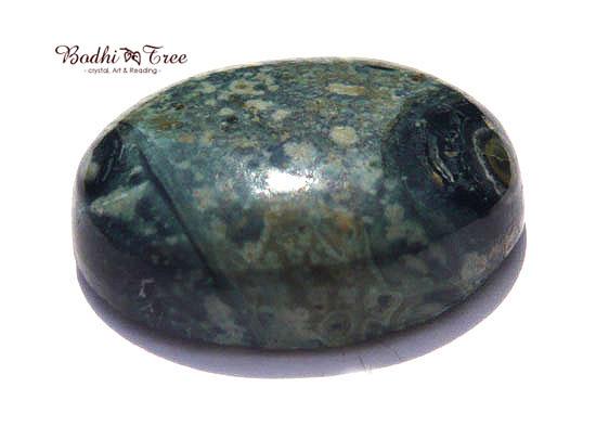 カンババ・ジャスパー ルース 天然石 パワーストーン d130412136