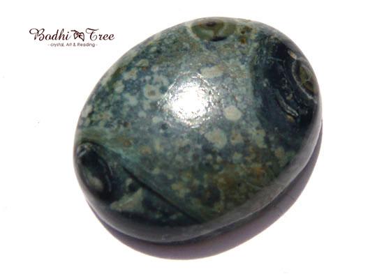 カンババ・ジャスパー ルース 天然石 パワーストーン d130412135