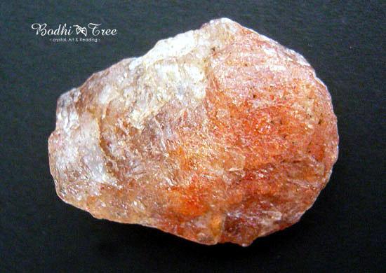 fサンストーン原石