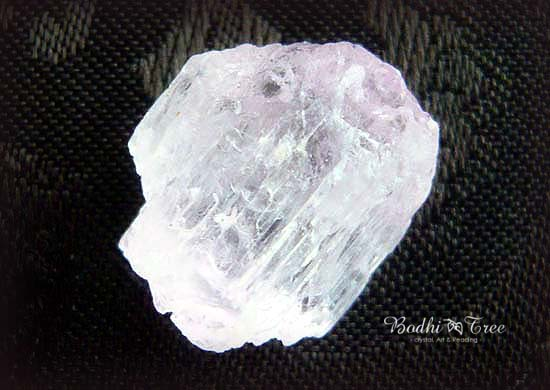 gクンツァイト原石