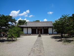 新薬師寺1 300