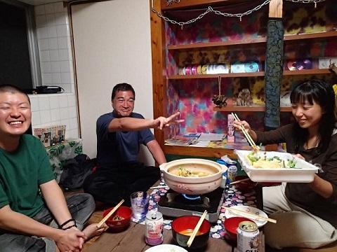 最後の晩餐2 - blog